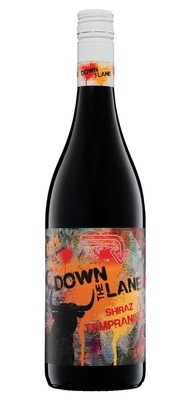 De Bortoli 'Down The Lane' Shiraz-Tempranillo