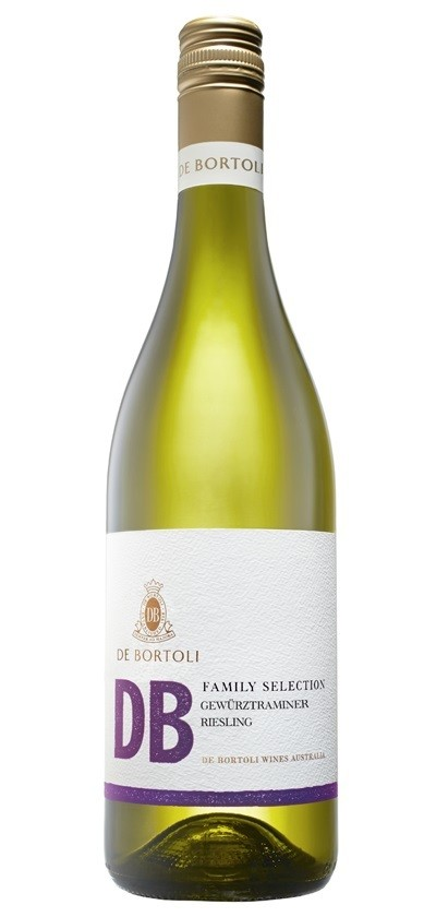 De Bortoli 'Family Selection' Traminer-Riesling
