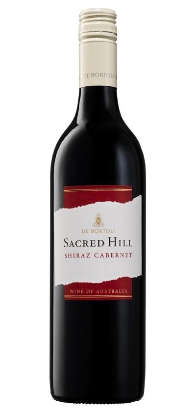 De Bortoli 'Sacred Hill' Shiraz-Cabernet