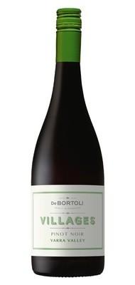 De Bortoli 'Villages' Yarra Valley Pinot Noir