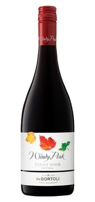 De Bortoli 'Windy Peak' Yarra valley Pinot Noir