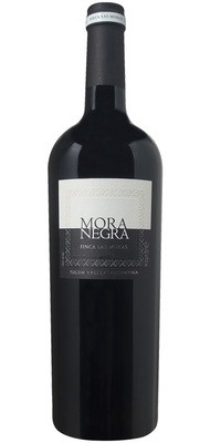 Finca Las Moras 'Mora Negra' Malbec-Bonarda