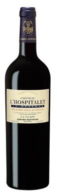 Gerard Bertrand 'Chateau l'Hospitalet' - La Clape