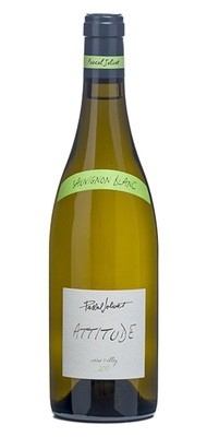 Pascal Jolivet 'Attitude' Sauvignon Blanc