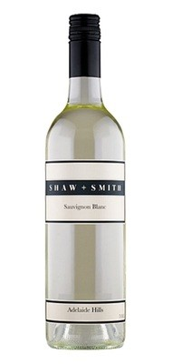 Shaw + Smith Sauvignon Blanc