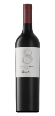 Spier 'Creative Block 8'