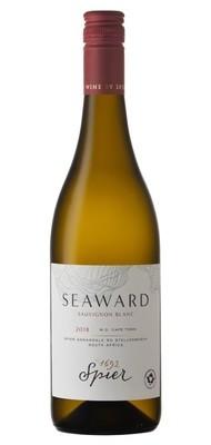 Spier 'Seaward' Sauvignon Blanc