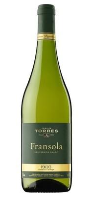 Torres 'Fransola' Sauvignon Blanc