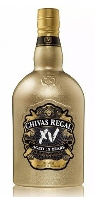Chivas Regal 'XV - 15 Years Old' Scotch Whisky