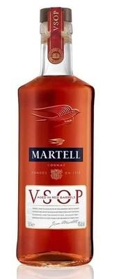 Martell 'VSOP - Aged in Red Barrels' Cognac