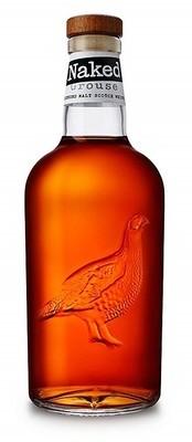 The Naked Grouse Blended Malt Scotch Whisky