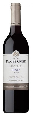 Jacob's Creek 'Classic' Merlot