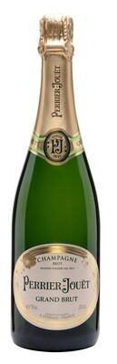 Perrier-Jouet 'Grand Brut' Champagne