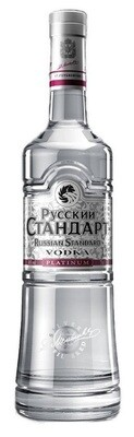 Russian Standard 'Platinum' Vodka