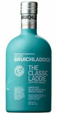 Bruichladdich 'The Classic Laddie' Unpeated Islay Single Malt Whisky