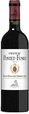 Chateau Pontet Fumet - St Emilion Grand Cru