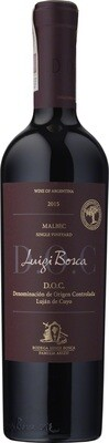 Luigi Bosca 'Single Vineyard' Malbec