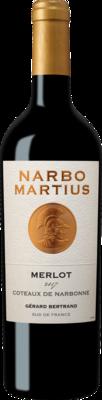 Gerard Bertrand 'Narbo Martius' Merlot