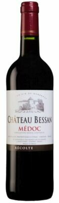 Chateau Bessan - Medoc
