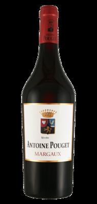 Chateau Pouget - Margaux 2010