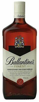 Ballantine's 'Finest' Scotch Whisky
