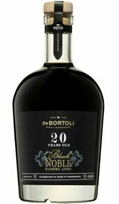 De Bortoli 20 Years Old 90th Anniversary 'Black Noble'