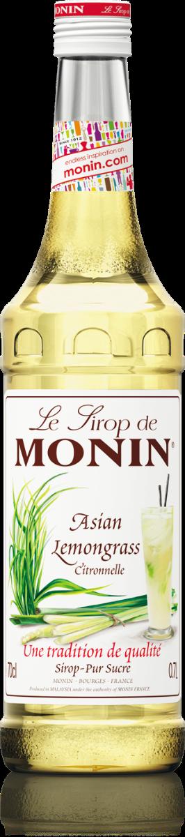 Monin 'Asian Lemongrass' Syrup