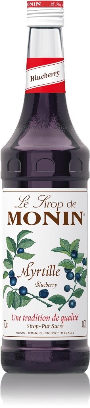 Monin 'Blueberry' Syrup