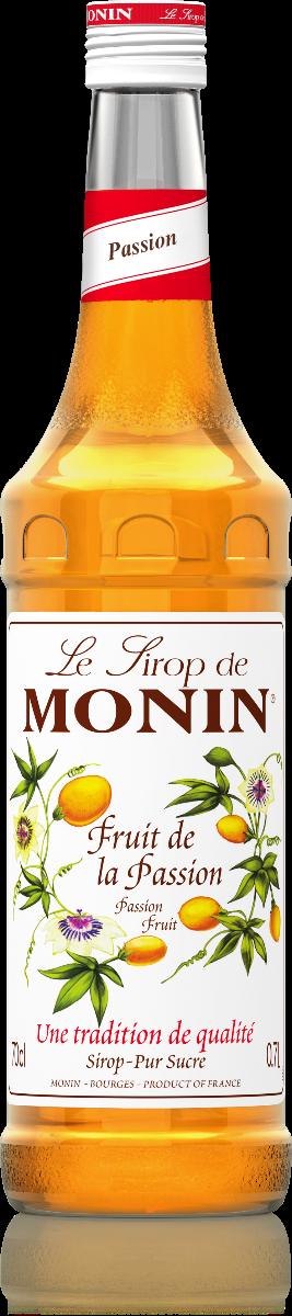 Monin 'Passion Fruit' Syrup