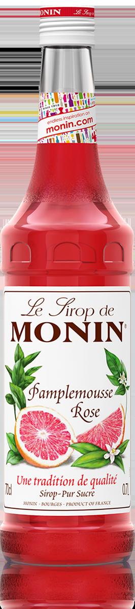 Monin 'Pink Grapefruit' Syrup