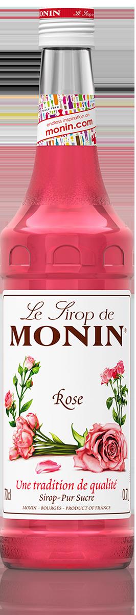 Monin 'Rose' Syrup