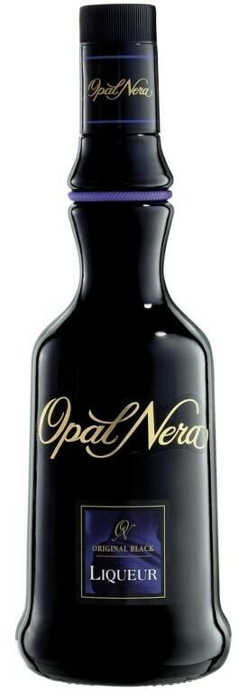 Opal 'Nera' Black Sambuca (350ml - Stock Clearance)