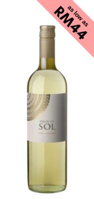Rincon del Sol Chenin Blanc-Chardonnay