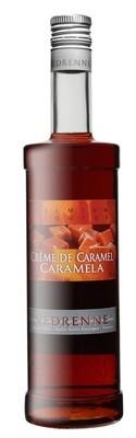 Vedrenne Caramel Liqueur (Stock Clearance)