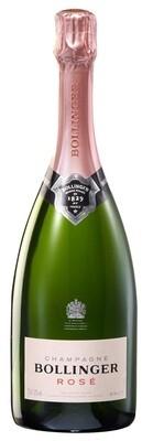 Bollinger 'Brut Rose' Champagne