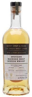 Berry Bros. & Rudd 'Islay' Blended Malt Scotch Whisky