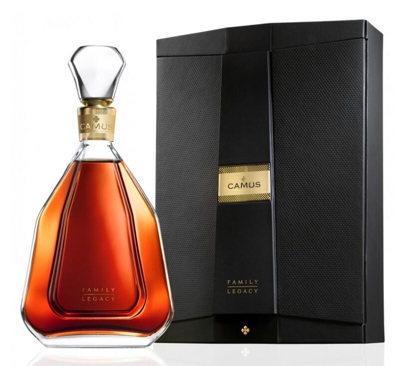 Camus 'Family Legacy' Cognac
