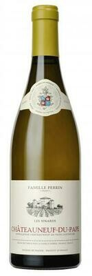 Famille Perrin 'Les Sinards' Chateauneuf-du-Pape White