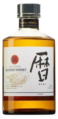 Helios 'Reki' Blended Japanese Whisky