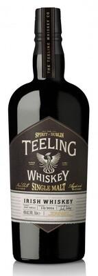 Teeling 'Single Malt' Irish Whiskey