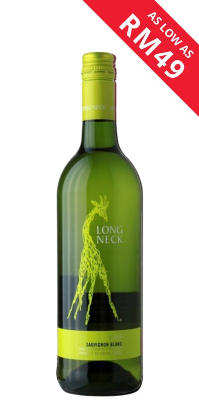 Long Neck Sauvignon Blanc