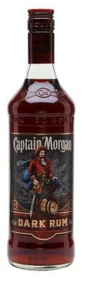 Captain Morgan 'Dark' Rum