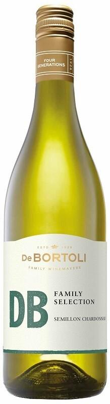 De Bortoli 'Family Selection' Semillon-Chardonnay