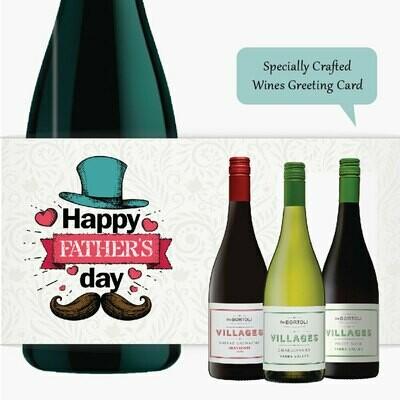 Father's Day Special De Bortoli 3in1 Gift Set