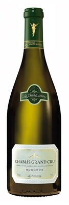 La Chablisienne, Chablis Grand Cru 'Bougros'