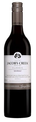 Jacob's Creek 'Classic' Shiraz