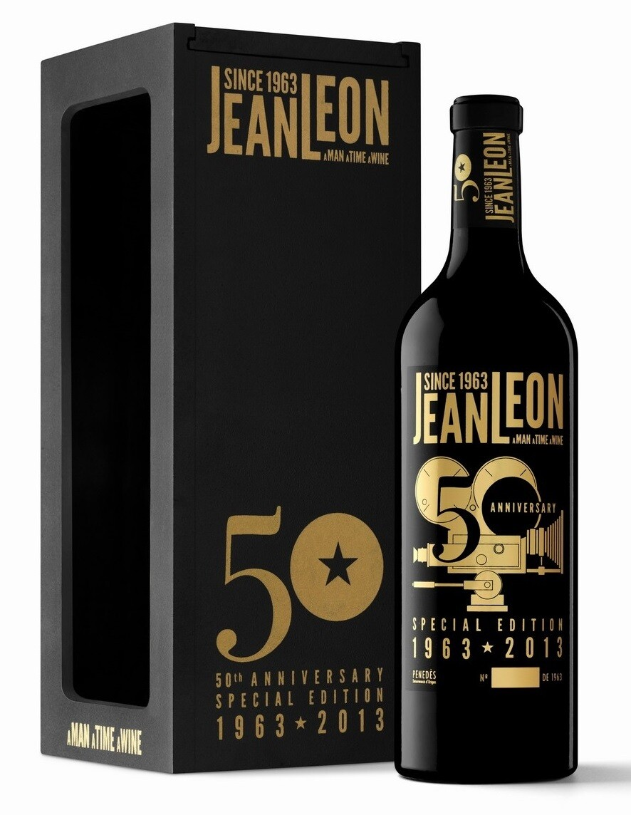 Jean Leon '50 Aniversario - Special Edition' Estate Blend