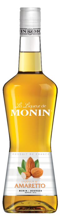 Monin 'Amaretto' Liqueur