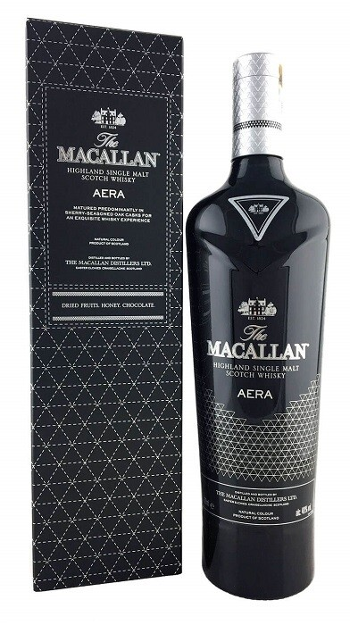 Macallan 'Aera' Single Malt Whisky (Limited Edition)