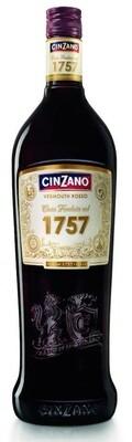 Cinzano '1757' Vermouth Rosso